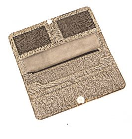 Ladies elegant wallet