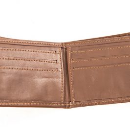 Brown Men wallets