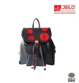 Lady Beetle Bag