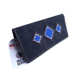 Beaded Ladies Wallets