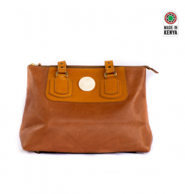 Ladies' Leather Handbag